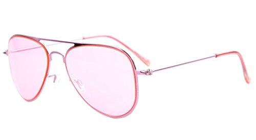 Eyekepper 3-10 años de edad del niño para niños gafas de piloto Len