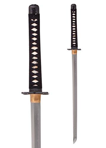 Hanwei SH2431 Iga Ninja-To Hochwertiges Schwert Samurai-Schwert Verkauf ab 18 Jahren