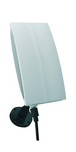 Foto de Engel ANO264L - Antena TDT (hasta 46 dBi, exterior e interior), color blanco