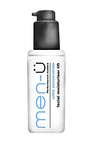 men-ü: Facial Moisturiser Lift - Feuchtigkeits- und Aftershave Creme - Facial Moisturiser Lift