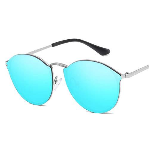 Polarisierte Sonnenbrillen für Damen, stilvolle polarisierte Sonnenbrillen für Damen Star Glasses 100% UV Protectio,G