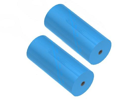 Angelcare 0666594120007 unterwegs Reise Wickeltasche Refills 2 Stück von, blau