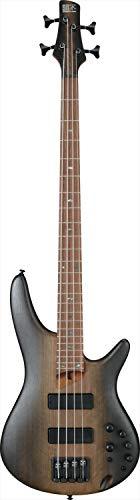IBANEZ SR-Serie E-Bass 5 String - Black Dual Fade (SR500E-SBD)