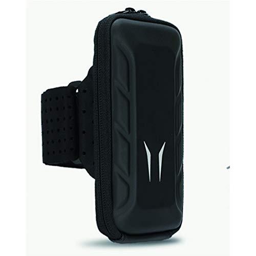 Fang zhou Phone Arm Band Holder - Geeignet für alle Arten von Smartphones, mit schweißfesten tragbaren Aufbewahrungstaschen und nächtlichen Leuchtschildern für reibungsloses Reisen. - Ipod Nano Armband Wasserdichte