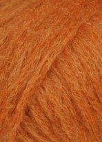 Lang Yarns Malou 0075 amberglow 50g Wolle
