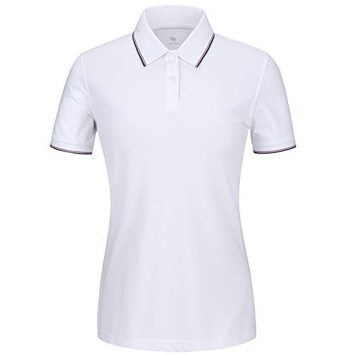 Zoom IMG-1 camel crown polo donna manica