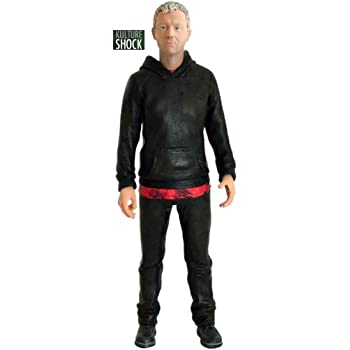 """Doctor Who End of Time 5"""" Action Figure: THE MASTER"""