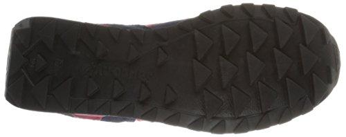 Sneaker Saucony Shadow Original Marine Blau Navy Pink