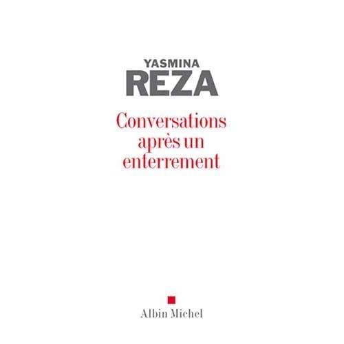 Conversations après un enterrement
