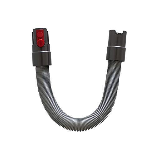 Gaddrt Vakuumrohr 1 STÜCKE Vakuum Zubehör Schlauch Verlängerungsrohr für Dyson V7 V8 V10 Cordless Cleaner (A)