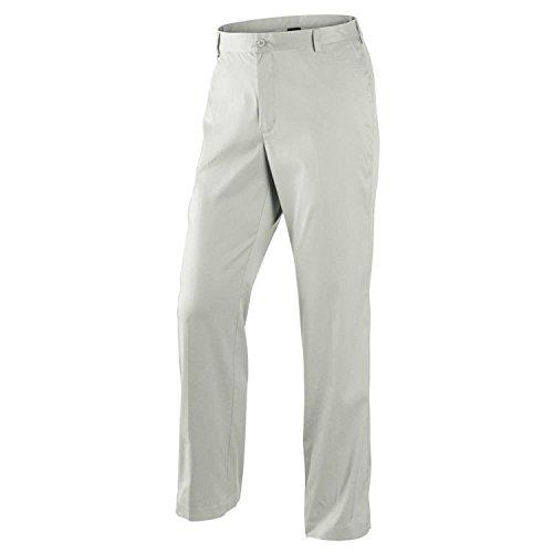 Nike Golf Herren flache Front Tech Pant leichte Knochen-/leichte Knochen 28-32