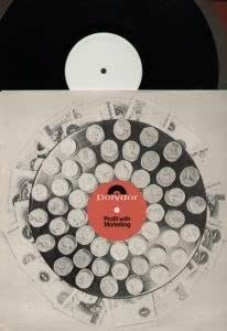 VARIOUS LP UK POLYDOR 1976 14 TRACK WHITE LABEL COMPILATION FEATURING KAI WARNER, TERRY SYLVESTER, DAVID ROSE, SLADE, BOBBY BLOOM, JAMESD BROWN AND JIMMY RUFFIN (PPLP024)