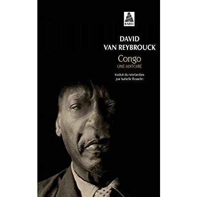 Congo. une Histoire (Babel)