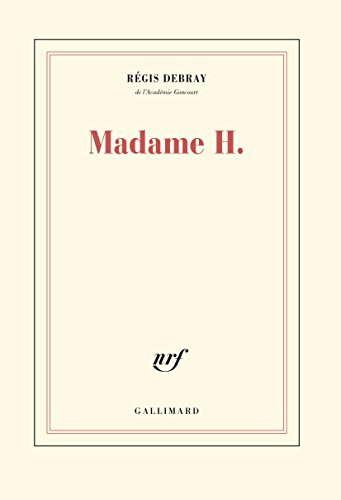 Madame H. (Blanche)