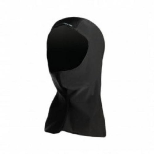 Oceanic–Top Elastan LS, Farbe Black, Größe XL