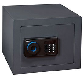 ALD7-Chubbsafes alphaplus 6K zertifiziert feuerfest sicher £ 3K Cash spezifische 73kg 60Liter Stahl 8Hebel Schloss und Schlüssel
