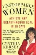 unstoppable-women-achieve-any-breakthrough-goal-in-30-days