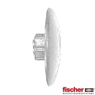 Fischer Abdeckkappe ADT 18 W, 60334