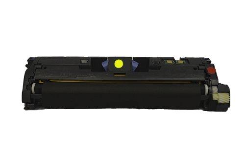 Toner kompatibel YELLOW für HP HP C9702A 1500/1500/1500 L LXI/1500/1500 TN N, HP 2500 Regenfasspumpe, 2.500 L/2500/2500 LSE LN N/2500/2500/4000 BY TonerCenter24 Seite)