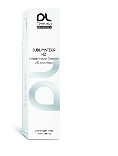 DERMALIA Sublimateur HD 50 ml