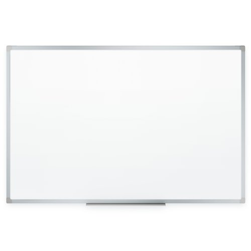 Mead Classic Whiteboard, 8 x 4 (Dry Board 4 X Erase 8)