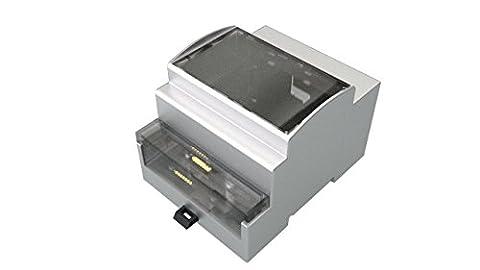 Arduino YUN for rail (DIN EN 60715) Application
