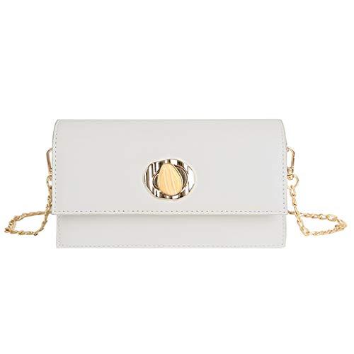 Rucksack Bag New-handtaschen (Damen Umhängetasche Taschen Shoulder Bag Handtasche Schultertasche handbag Rucksack,2019 New Messenger Bag Sommer Small Square Bag)