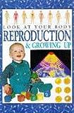 Steve Parker Sessualità e gravidanza per ragazzi
