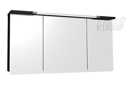 Pelipal Cassca Spiegelschrank inkl. Beleuchtung / CS-SPS 03 / Comfort N / 142x72,4x22,5cm / A