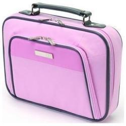 DICOTA BaseXX Mini Notebooktasche (für Geräte bis 29,5 cm) (11,6 Zoll) rosa
