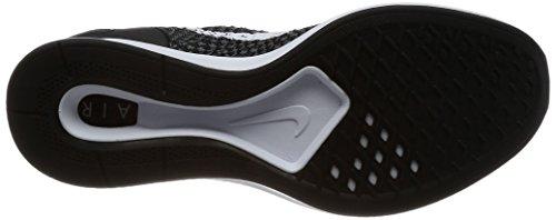 Nike Scarpe da Corsa Donna Nero Nero black/white-dark grey