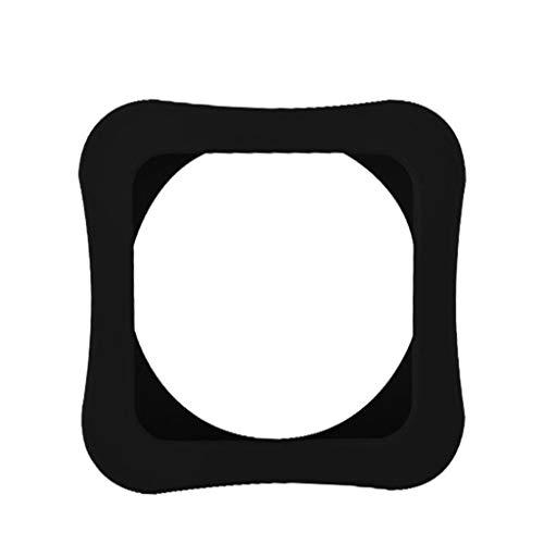 Schutzhülle Iphone 9,Tian ranRTRutschfestes, weiches, stoßfestes Set-Top-Box-Silikonholster für Apple TV -