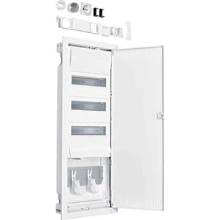Hager UP-Klein-VT Volta.Hybrid VU603NWH 36PLE, 1 Montagepl. Volta Installationskleinverteiler 3250611004547