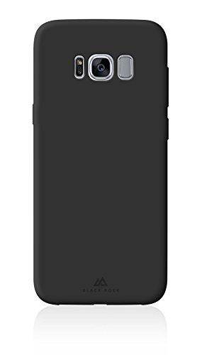 Black Rock Fitness Case Hülle für Samsung Galaxy S8 Schwarz
