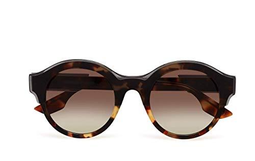 McQ Sonnenbrille (MQ0003S 002 49)