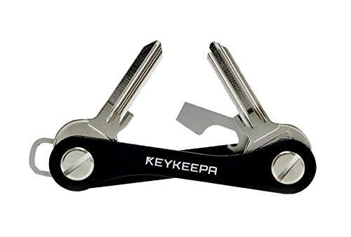 KEYKEEPA® Classic Black -