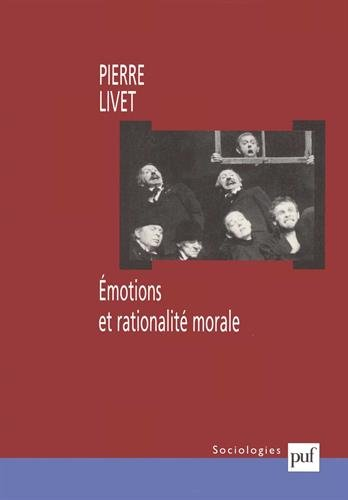Emotions et rationalité morale
