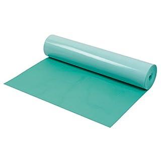 Acoustalay Adhesive Backed Foam Underlay 3mm 10m2 Green
