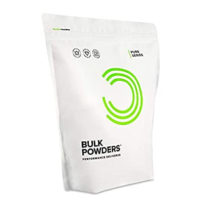 BULK POWDERS Pure L-Arginine Powder, 100 g