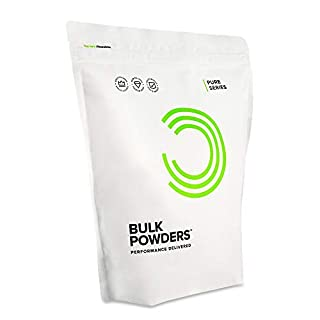 BULK POWDERS Pure Whey Protein Powder Shake, Vanilla, 1 kg