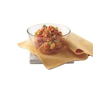 Borosil Glass Mixing Bowl, 500 ml, Oven and Microwave Safe