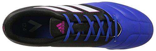adidas Herren Ace 17.4 Tf für Fußballtrainingsschuhe Schwarz (Negbas/ftwbla/azul)