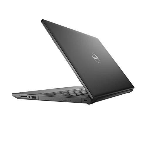 Dell Vostro 3578 Laptop (DOS, 8GB RAM, 1000GB HDD) Black Price in India