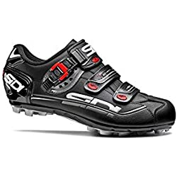 Sidi Chaussures VTT Dominator 7 Mega - Noir - 44