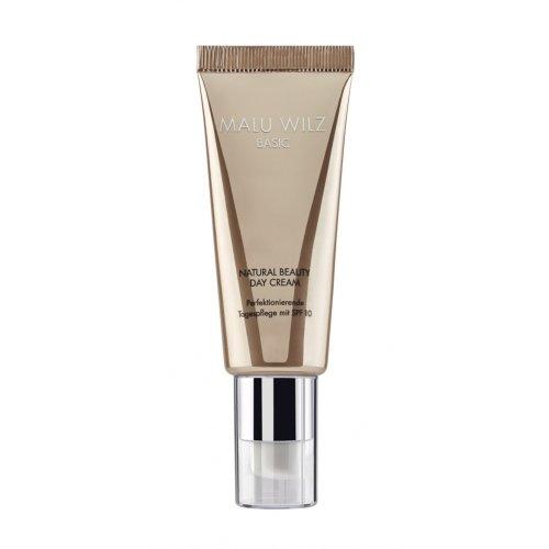 Malu Wilz Kosmetik Natural Beauty Day Cream SPF10