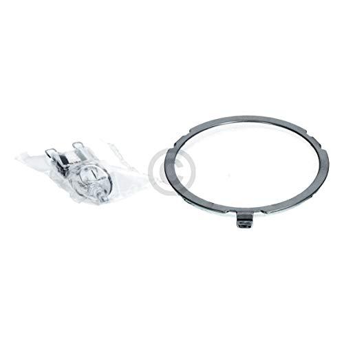 Bosch Siemens 629023 00629023 ORIGINAL Halogenlampe Halogenleuchtmittel Lampe Glühbirne Glasabdeckung Abdeckung Dunstabzugshaube Abzughaube auch Neff Balay Constructa