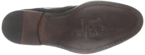 Florsheim Russel 50723/03, Chaussures de ville homme Noir (Black Calf)