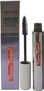 TEEN.TEEN Fabulous Mascara, Black, 9 ml