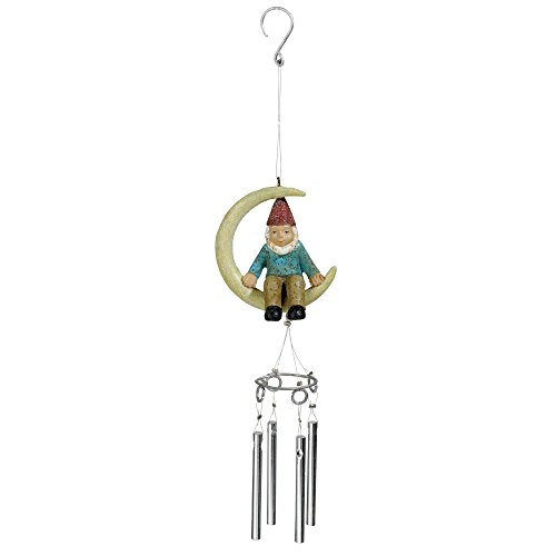 Grasslands-Road-Miniature-Gnome-Wind-Chime-Cement-Assortment-Dcor-12-Pack-9Mini-Multicolor