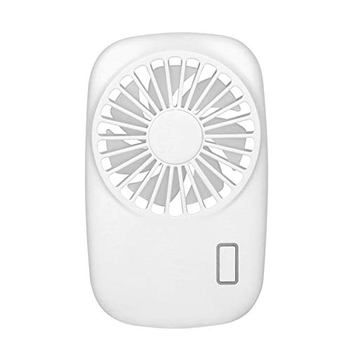 Yaoaoden Portable Mini Hand Held USB Fan Creative Camera Shape Rechargeable Summer Air Conditioner Cooling Fan for Outdoor Travel